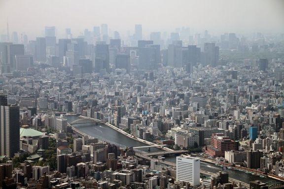 日本:本周房地产市场主要动态