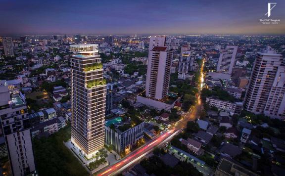 通罗亿番阁 -The Fine Bangkok Thonglor-Ekamai