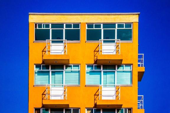 东京公寓租金创新高