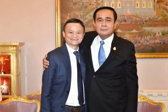 日本对泰投资锐减,中国成对泰投资第二大国