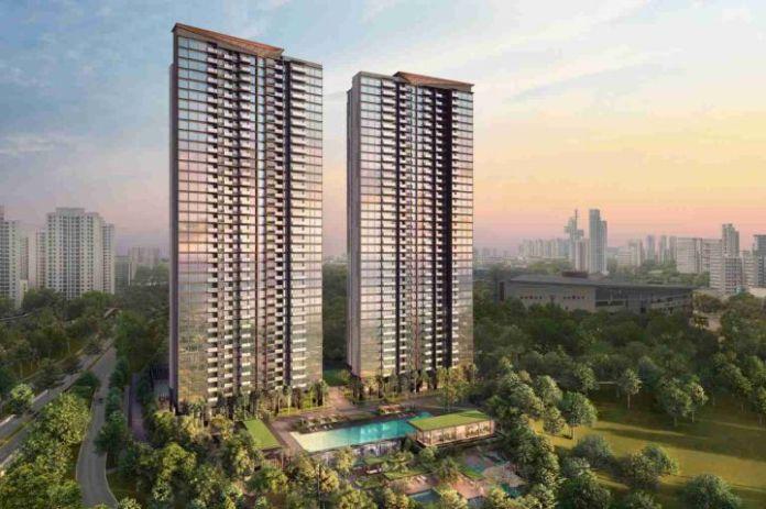 受到疫情影响,新加坡 2020 年新房销售总额与 2019 年持平
