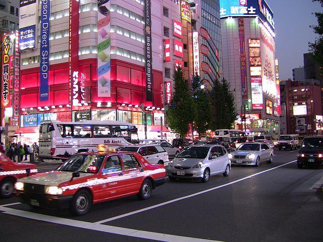 东京帝国酒店将于 2030 年后重建