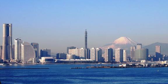 大东京公寓租金 2019 年上涨 4.5%