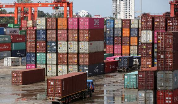 柬埔寨面临进一步的经济阻力,AMRO 将经济增长率降至 2.7%