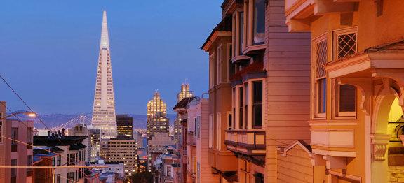 旧金山、纽约房价下跌,房产挂牌时间延长
