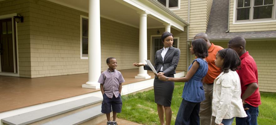 美国的住房需求在未来几年可能会保持高位