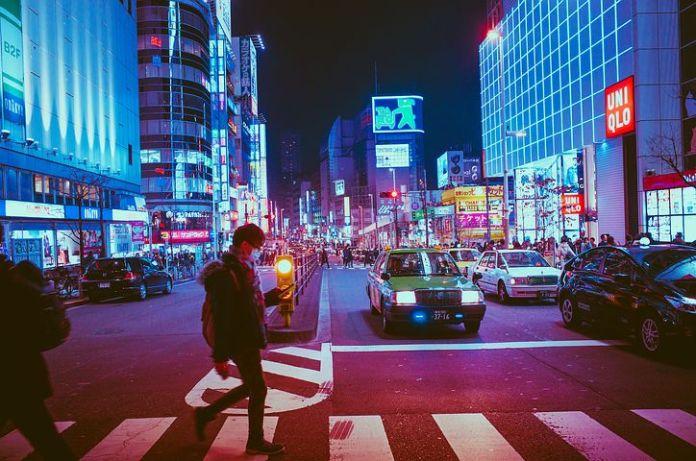 日本零售地产板块因禁售令解除而引领市场反弹