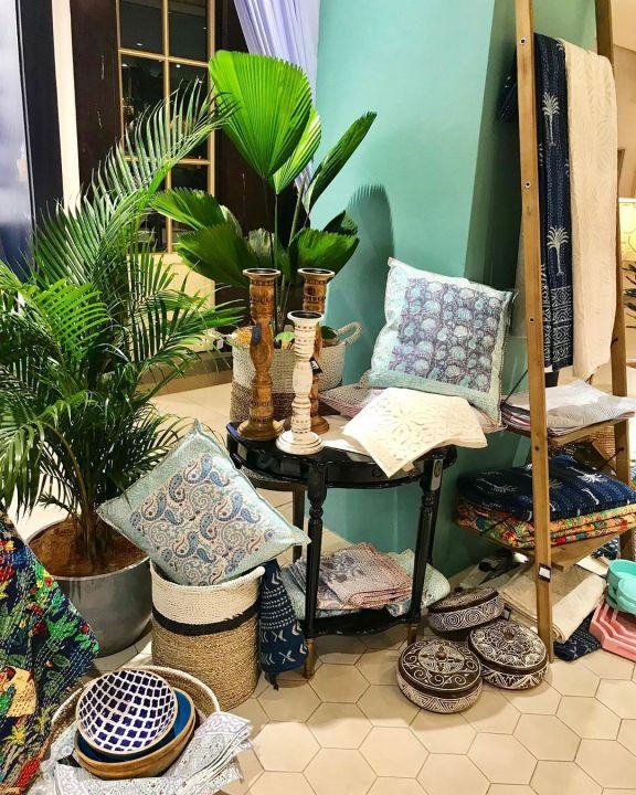 马来西亚 8 个小众家居饰品店,让家装不再千篇一律