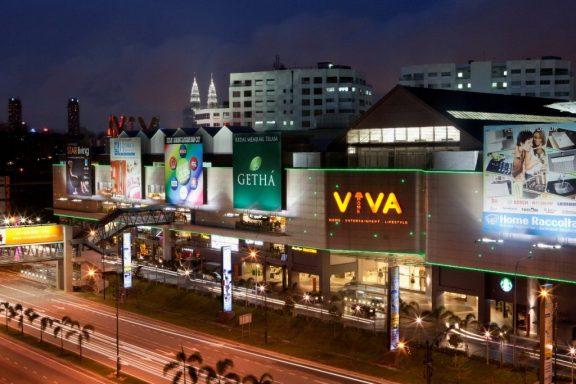 免税购物天堂吉隆坡商场大盘点!
