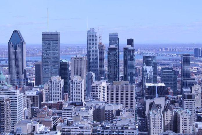 2020 年加拿大房地产市场发展趋势