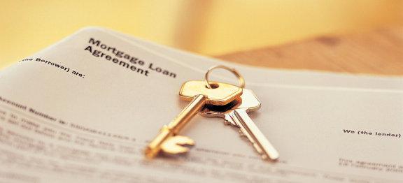 美国 4 月初房贷申请量下滑
