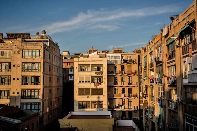 自 2017 年以来,西班牙房价首次下降