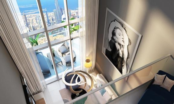 SLS酒店公寓