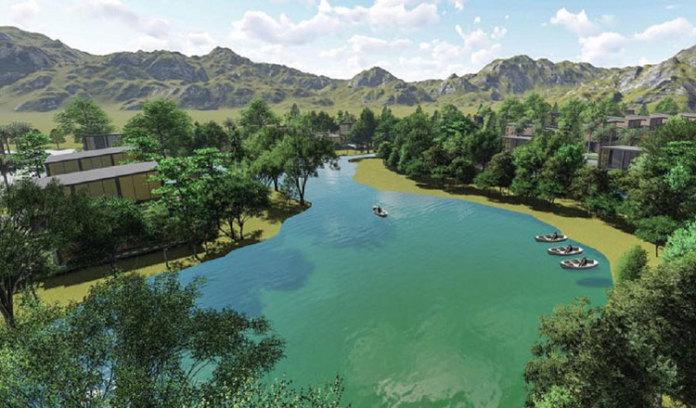 度假屋:柬埔寨房产市场新趋势