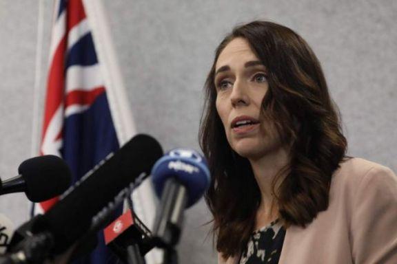新西兰总理:所有进入该国的人都必须自我隔离