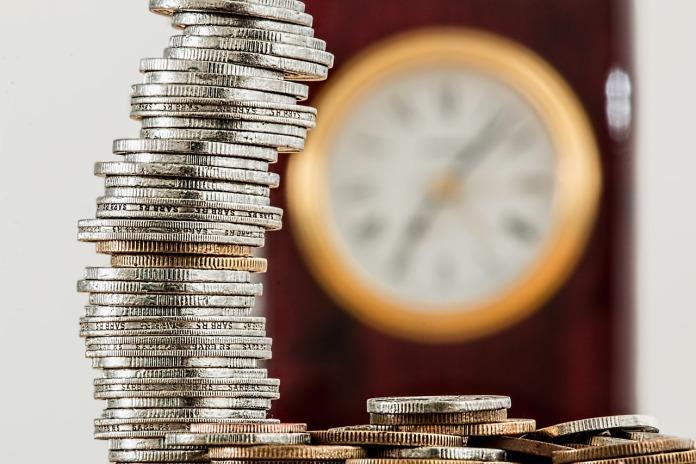 美抵押贷款巨头利润增加 822%