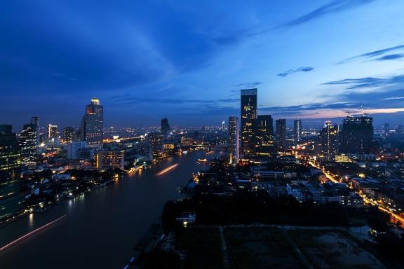 沿着素坤逸线,详解泰国曼谷素坤逸区投资价值!
