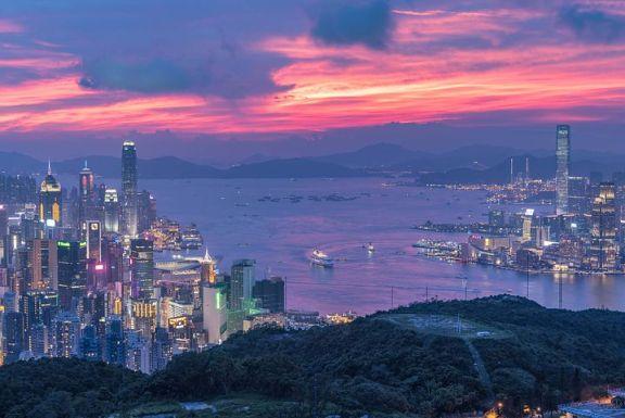 因为没有游客,香港把空置的酒店变成了公寓