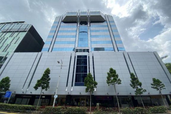新加坡高街广场以 2.39 亿新元的价格整体出售