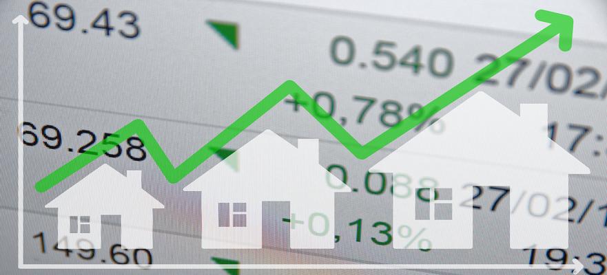 尽管 2020 年疫情爆发,美国房产市场依然为 2006 年以来最活跃的一年