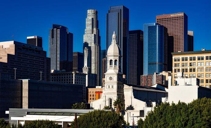 洛杉矶房产市场在疫情中逆袭,销量大增