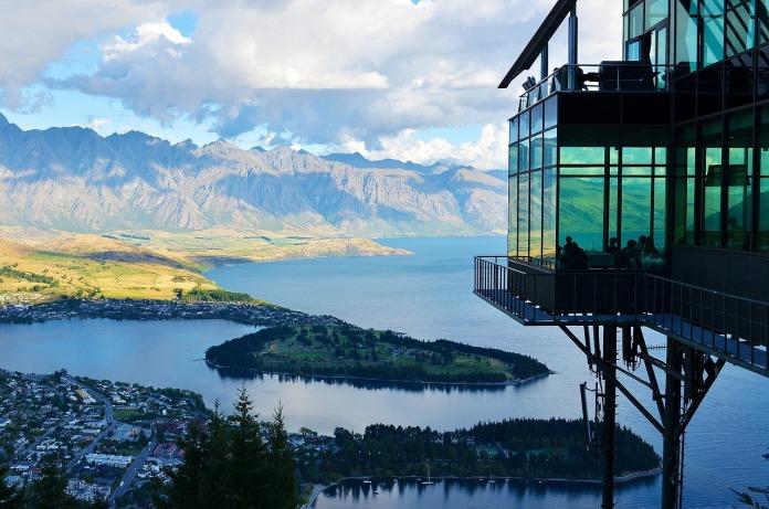 CDL 预测,新西兰 2020 年上半年酒店收入将损失 2400 万新元