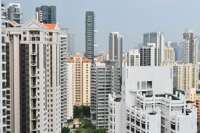 新加坡组屋转售销售额 2019 年第四季度增长 1.2%,转售价格上涨 0.5%