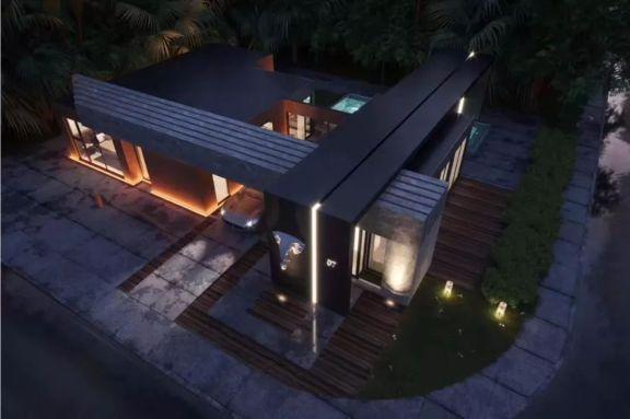 普吉岛独栋别墅 - 大良造 -UTOPIA MAIKHAO