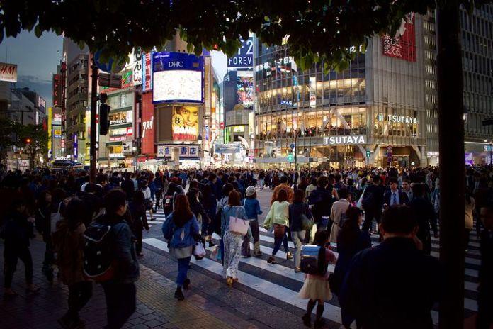 大东京 10 月公寓成交量创历史最高水平