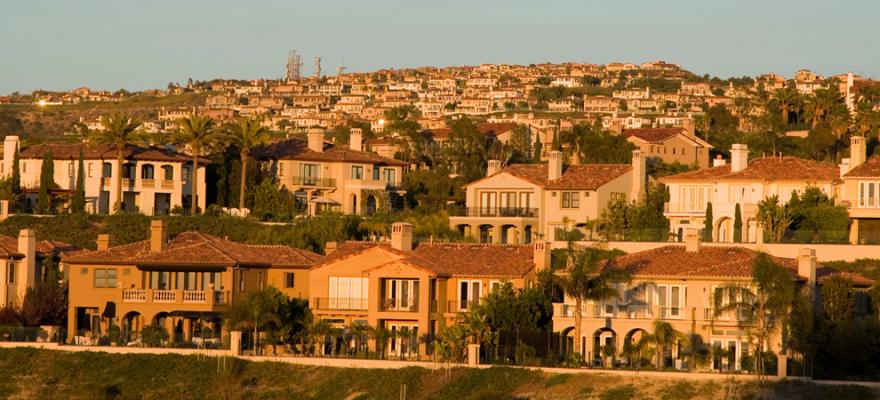 美国 7 月待售房屋销量猛增 6%