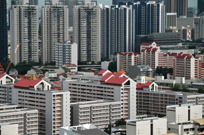 新加坡 8 月份对转售组屋公寓的需求仍然强劲