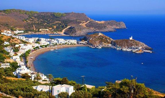 希腊非热门旅游城市短期租金上涨迅猛,雅典仍是投资最热的地区
