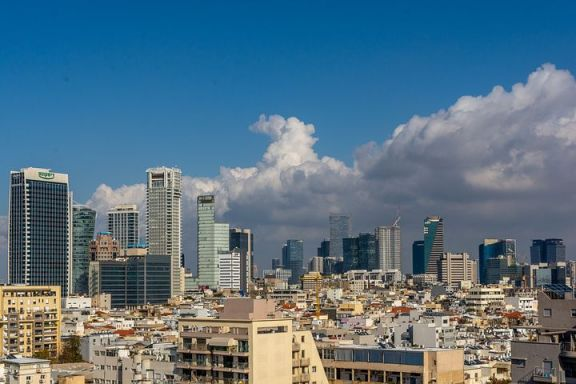 以色列特拉维夫成为中国房地产投资者的新宠