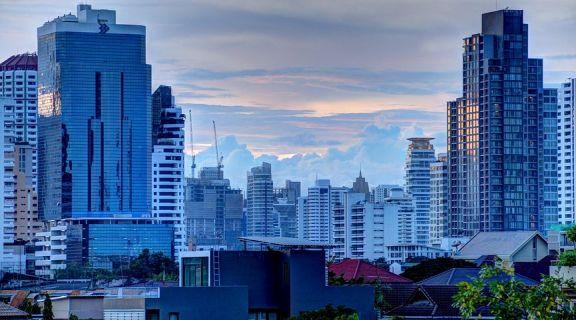 仲量联行:泰国房地产行业透明度有所改善