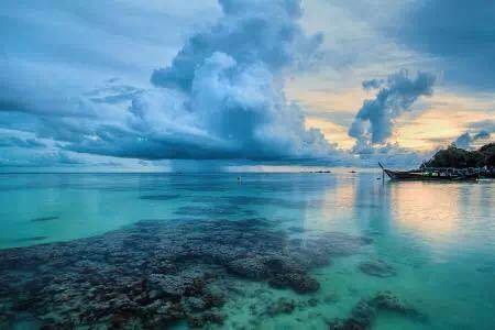 东方夏威夷