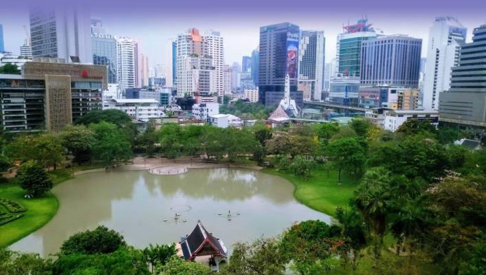 泰国租赁市场新变化:外籍租房需求从家庭向个人转变,一居室公寓更受欢迎