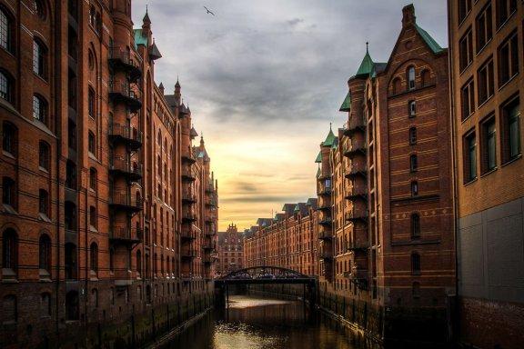德国:房市稳步增长