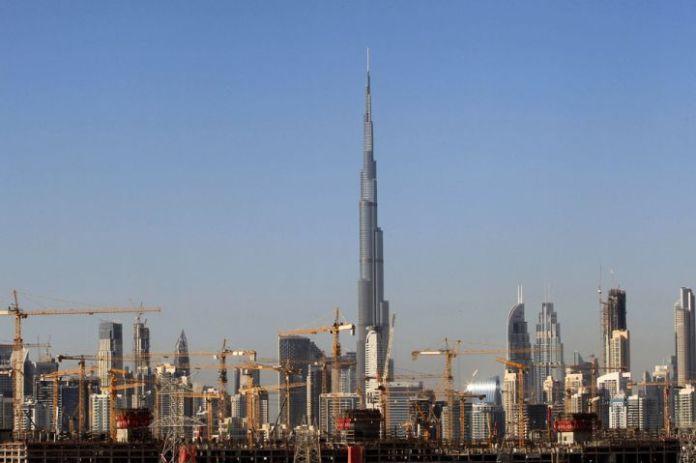 迪拜最大开发商埃马尔暂停项目施工