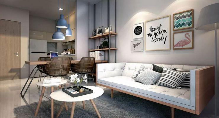 外国人在马来西亚投资房产现状:可购买任意类型房产,税费较低,可申请贷款