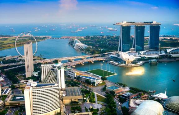 新加坡、东京、胡志明市、悉尼和墨尔本将成为 2020 年亚太地区最大的投资市场