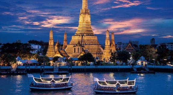 泰国房产投资的最佳地点