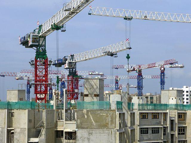 9 月美国单户住宅建设加速推进
