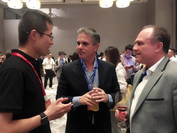 喜讯:螺号网与多家海外开发商签署合作协议
