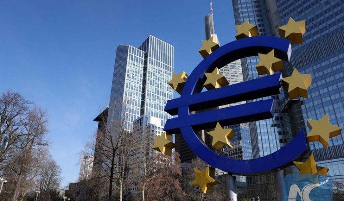 欧元区 12 月通胀升至 1.3%