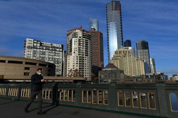 澳大利亚房价连续第三个月下跌