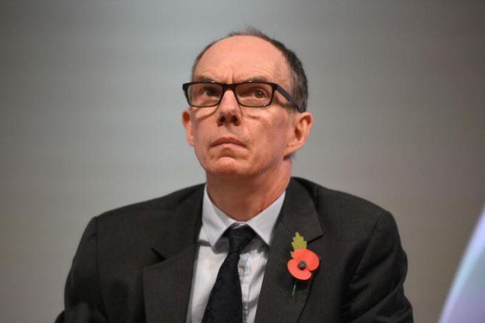 英国央行:拉姆斯登认为英国一部分商业房地产正在被废弃