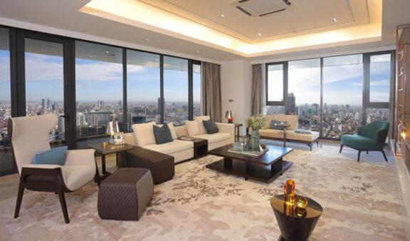 柬埔寨最大的公寓是中国开发商开发的!