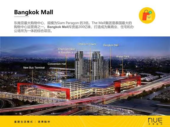 东南亚最大购物中心